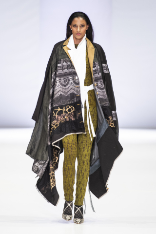 Clive Rundle AW19-13