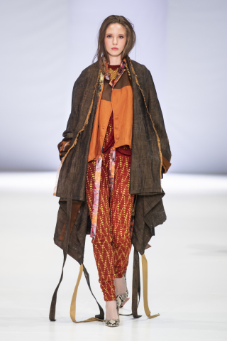 Clive Rundle AW19-14