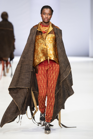 Clive Rundle AW19-15