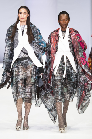 Clive Rundle AW19-18