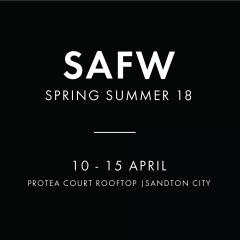 SAFW SS18