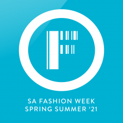 SAFW SS21 Logo