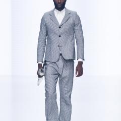 Woolworths style by sa - Wanda Lephoto